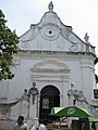Dutch cathedral in Galle fort (7567627930).jpg
