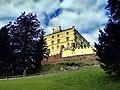 Dvorac Trakošćan (Trakostyan Castle - Croatia) - panoramio (14).jpg