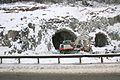 E6 vegutbygging Kolomoen - Minnesund ved Mjøsa en desemberdag - 40.JPG