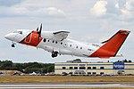 EASP Air, VH-PPJ, Dornier Do-328-110 (44283701871).jpg