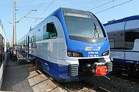 ED160-009, Trako 2015, 2015-09-25 (Muri WG 2015-34)