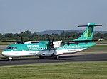EI-FAX ATR 72-600 Aer Lingus Regional (28101139349).jpg