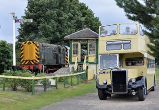 East Kent Railway (heritage) Heritage railway in southern England