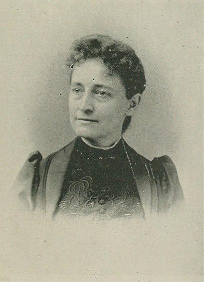 ELLA MARIA BALLOU