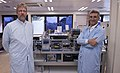 ESA Directors by new Galileo Payload Tested ESA395117.jpg