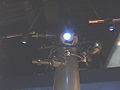 ETC Source 4s and intelligent lights at marine corps museum 4.jpg