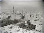 ETH-BIB-Sultan Hassan Moschee vor Zitadelle, Kairo-Kilimanjaroflug 1929-30-LBS MH02-07-0192.tif