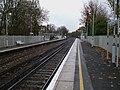 East Dulwich stn look north2.JPG