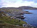 East coast of Eriskay. - geograph.org.uk - 1477269.jpg