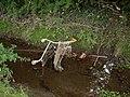 Eaves Brook - geograph.org.uk - 557505.jpg