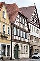 Ebern, Marktplatz 22 20170414 001.jpg