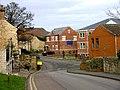 Eckington Dental Centre - geograph.org.uk - 112579.jpg