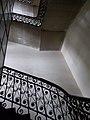 Eder ház. Lépcsőház. - Budapest, Palotanegyed, József körút 53.JPG