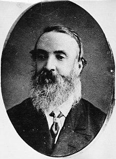 Edward Bate Scott