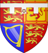 Edward Earl of Wessex Arms.svg