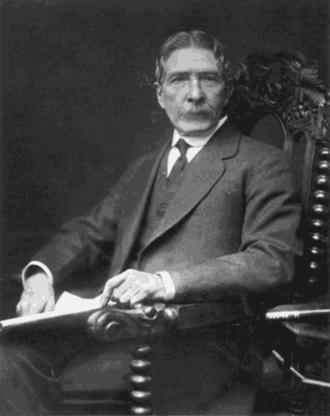 Edward Tregear - Edward Robert Tregear