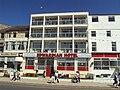 Edwardian Hotel, Blackpool - DSC07212.JPG