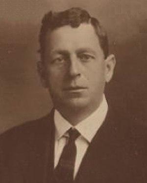 Edwin P. Cox - Image: Edwin P Cox 1914 square