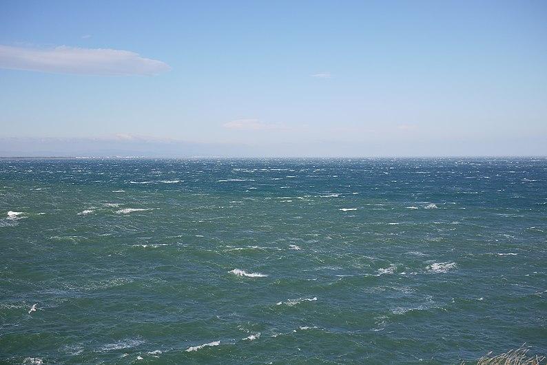 Effets de la Tramontane sur la Mer (2).JPG