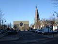 Eglise Sainte-Claire, Vauréal.png