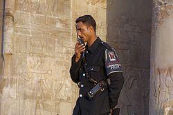 Egyptian policeman, 2010.JPG