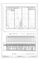 El Dorado Hotel, 1804 Fourteenth Street, Tampa, Hillsborough County, FL HABS FLA,29-TAMP,10- (sheet 1 of 3).png