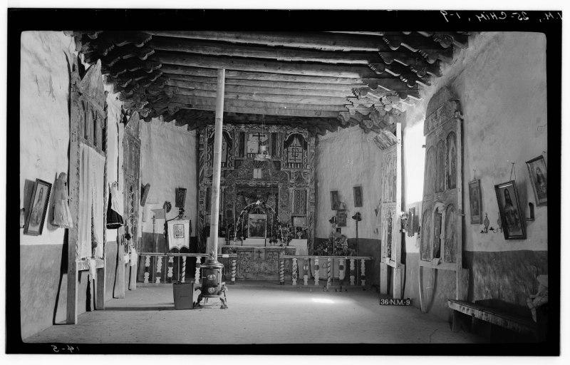 El Santuario del Senor Esquipula 113804pu