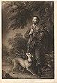 El leñador (The Woodman) - Peter Simon, según Thomas Gainsborough.jpg