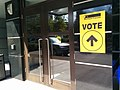 Elections Canada polling station 2015 (22298676902).jpg