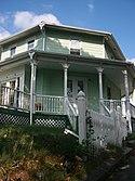 List of octagon houses - Wikipedia Loren Andrus Octagon House Floor Plan on