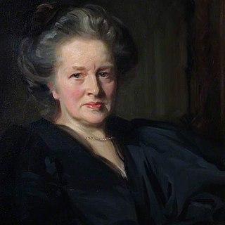 Elizabeth Garrett Anderson English physician and feminist