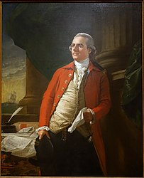 Elkanah Watson by John Singleton Copley, American, 1782, oil on canvas - Princeton University Art Museum - DSC06912.jpg
