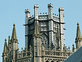 Ely Cathedral - the lantern.JPG