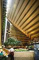 Embarcadero Hyatt Atrium.JPG