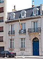 Embassy of Colombia in France 20080511.jpg