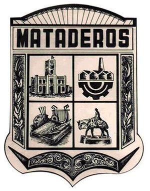 Mataderos - Image: Emblema Mataderos