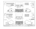 Emelie Grosse House, Columbia, Monroe County, IL HABS ILL,67-COLUM,1- (sheet 9 of 13).png