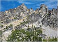 Emerald Peak summit detail byPatrickHerman 2012.jpg