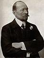 Emil von Behring. Photograph. Wellcome V0026017.jpg
