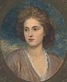 Emma Elizabeth Brandling, later Lady Lilford, by George Frederic Watts.jpg