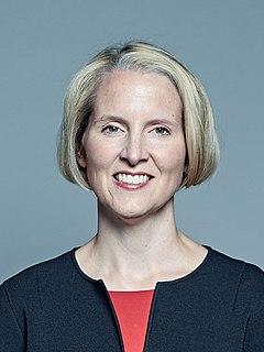 Emma Reynolds British Labour politician