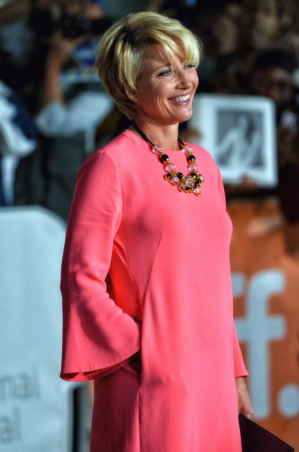 Emma Thompson at 2013 TIFF 2