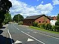 Emmbrook village hall - geograph.org.uk - 855763.jpg