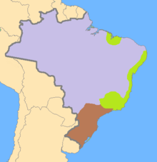 Empire of Brazil - Wikipedia, the free encyclopedia