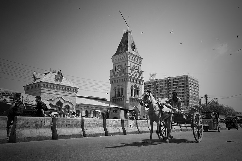 File:Empress Market Photo by Aliraza Khatri 01.jpg