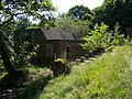 Empty university accommodation. - geograph.org.uk - 1401139.jpg