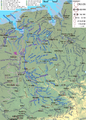 Ems river system topo.png