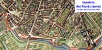 Enceinte des fossés jaunes en 1657.png
