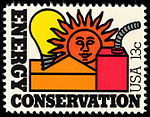 Energy Conservation 13c 1977 issue U.S. stamp.jpg