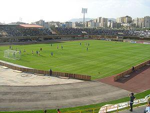 Enghelab-Stadium